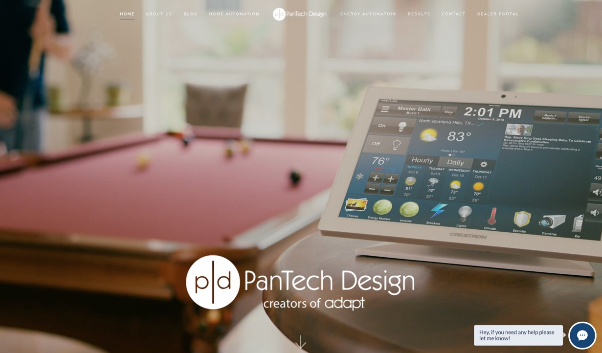 2018 – A Great Year for PanTech Design and ADAPT