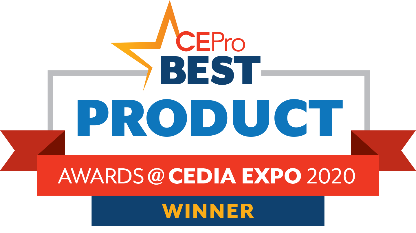 PanTech Design Receives 2020 CE Pro BEST Award for Adapt Energy