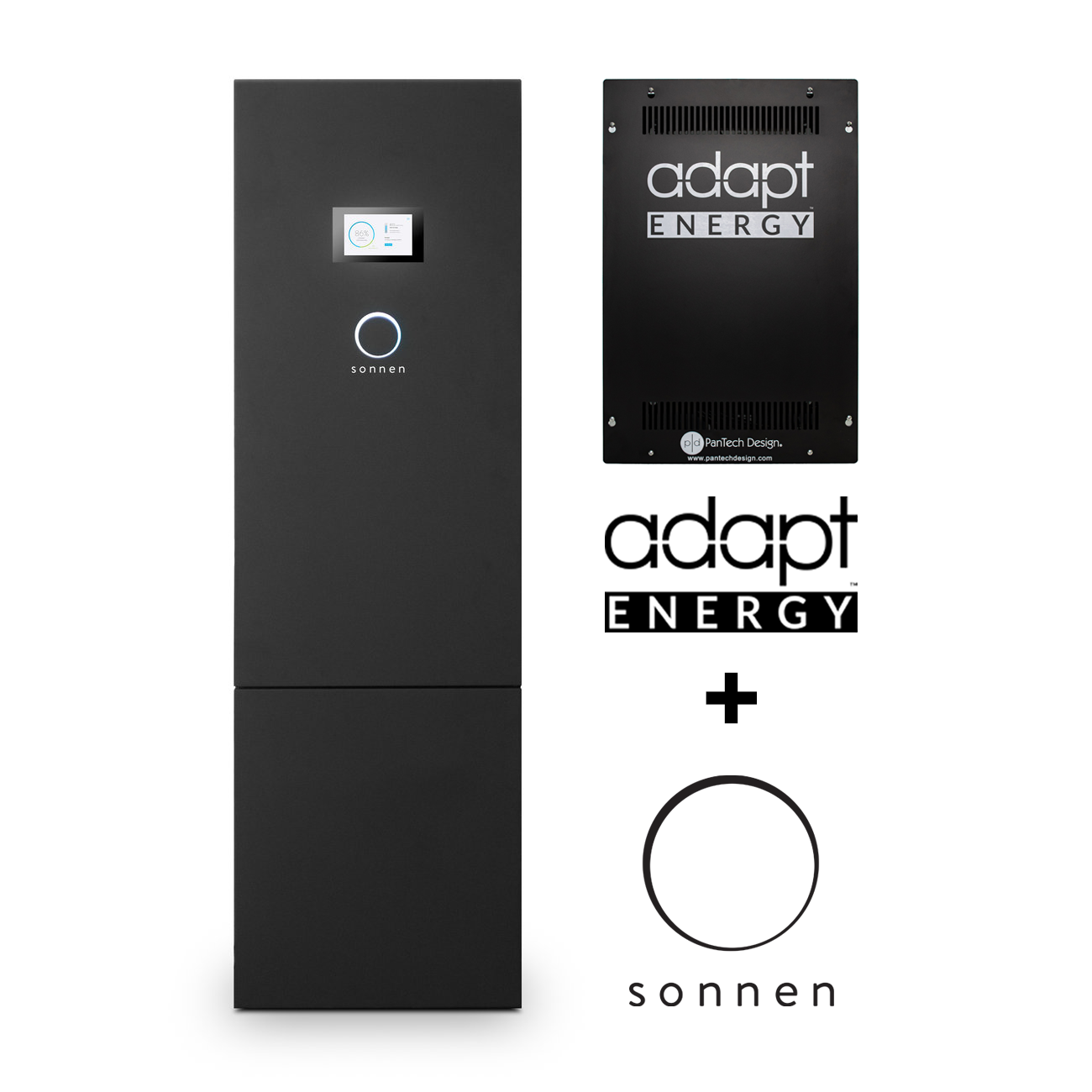 sonnen and PanTech Design, Partner to Launch the Next Generation of Energy Automation