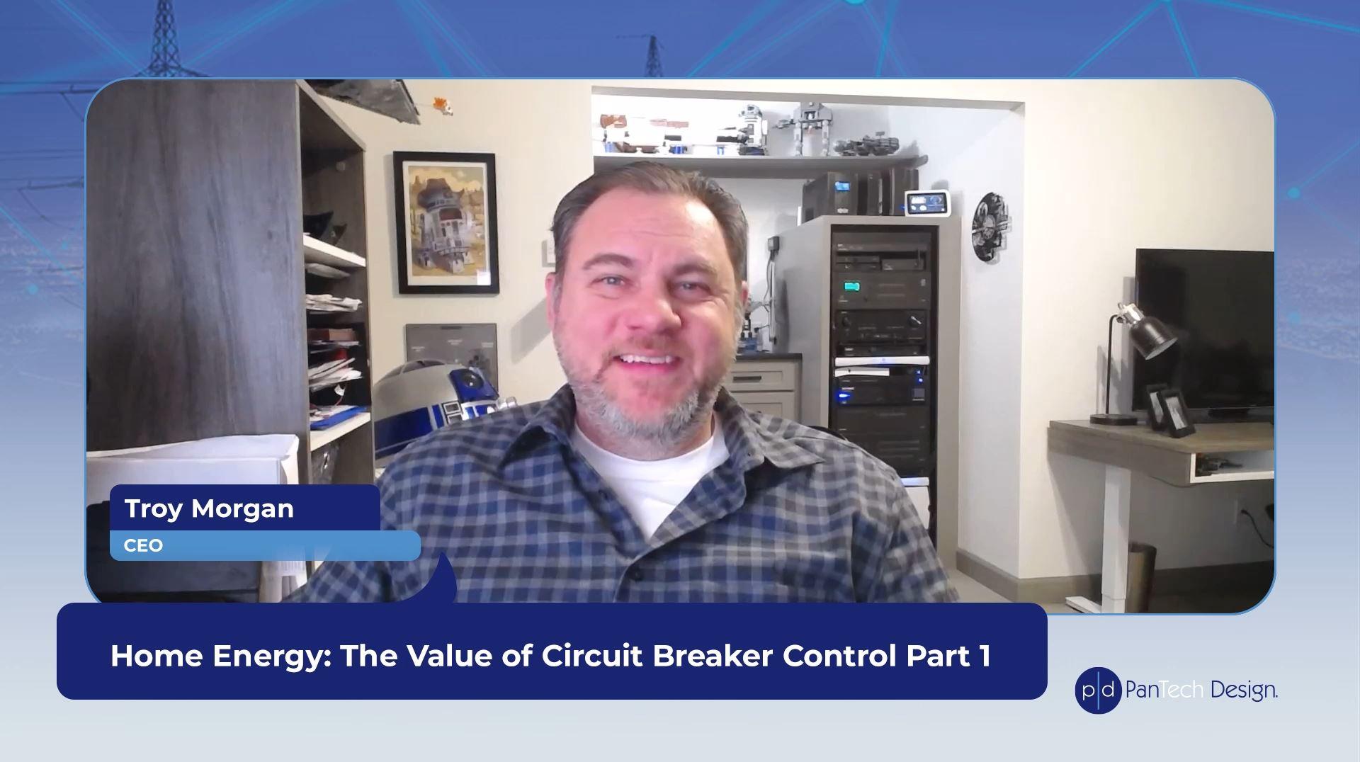 Benefits of Breaker Control Pt 1