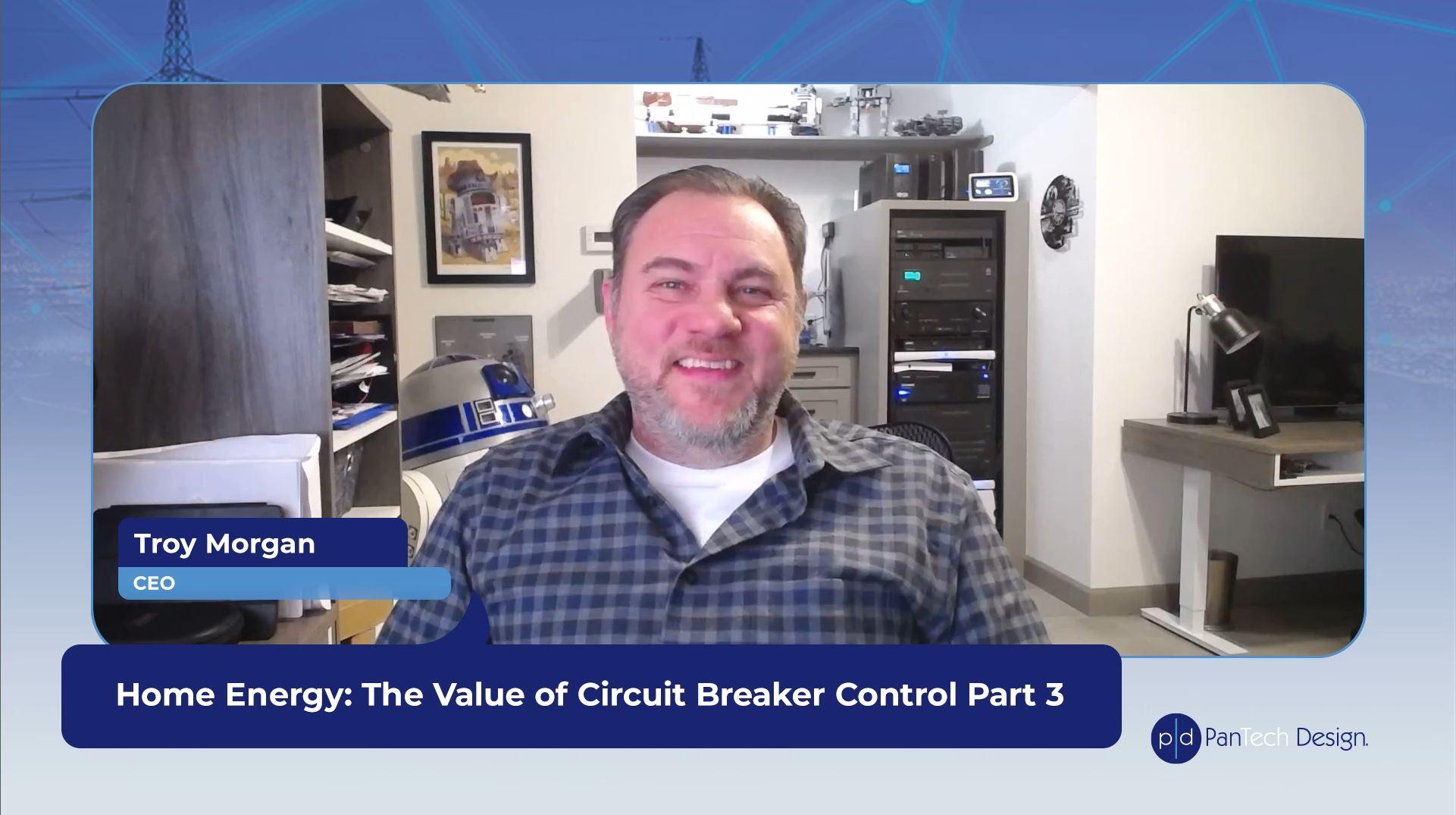 Benefits of Breaker Control Pt 3