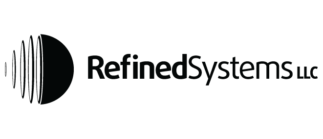 Refined Systems logo